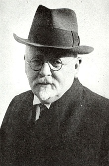 Jacob Sterneck (1868 - 1941)